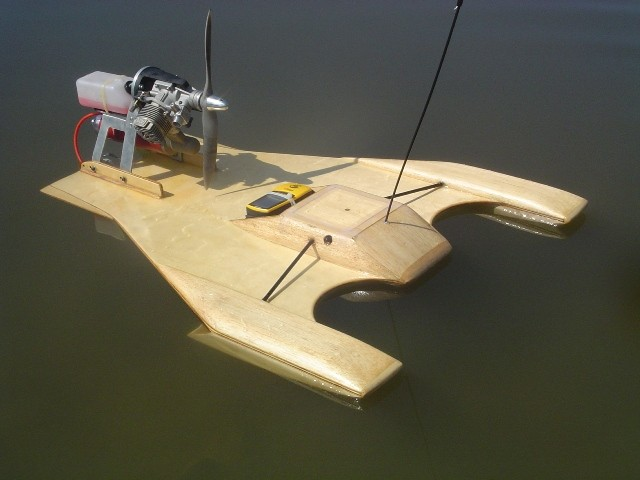 Remote+Control+Airboat+Hull rc airboat plans MEMES