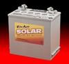 Solar battery 8G22NF