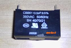 CBB61 11 uF 350 VAC