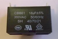 CBB61 350 VAC