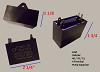4                   Terminal CBB61 capacitor 24uF 350VAC 40/20/71 Pump                   Capacitor