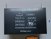 Generator Capacitor                   CBB61 10uF 450VAC