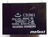 Generator capacitor                   CBB61 25uF 450VAC , fast shipping from USA