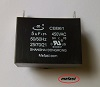 Generator Capacitor                   CBB61 5uF 450VAC , fast shipping from USA