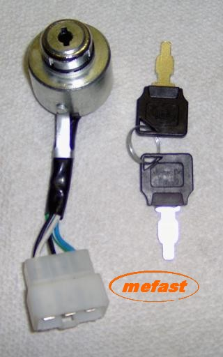 generator ignition switch