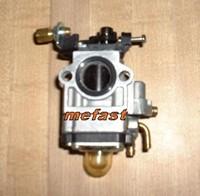 2 stroke 49cc                       carburetor , also fits 43cc engine