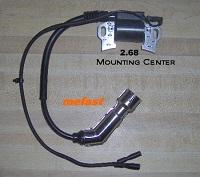 13- 18 HP Coil Honda Type