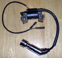 Small Engine Coils ,                   Honda