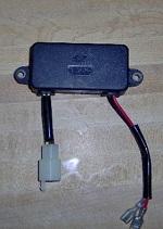 Generator                   Voltage Regulator 250v 220uF
