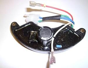 Voltage regulator 250v 470uf AVR