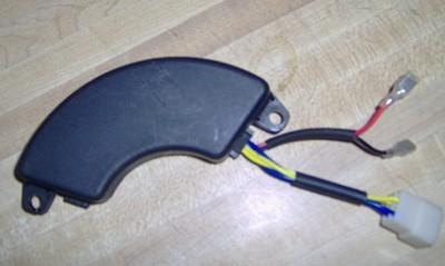 Generator Voltage Regulator 330uF         250VAC AVR