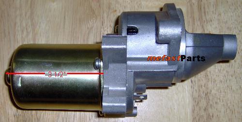 Generator Electric Starter 13-18HP engine,                 generator parts