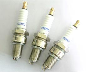 Spark Plug F7RTC small