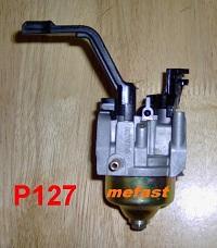 Generator             Carburetor