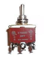 E-TEN 303                   Voltage Switch