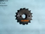 Dirt bike sprocket 420 16