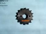 Dirt bike sprocket 420 16