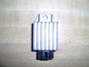 2 stroke rectifier